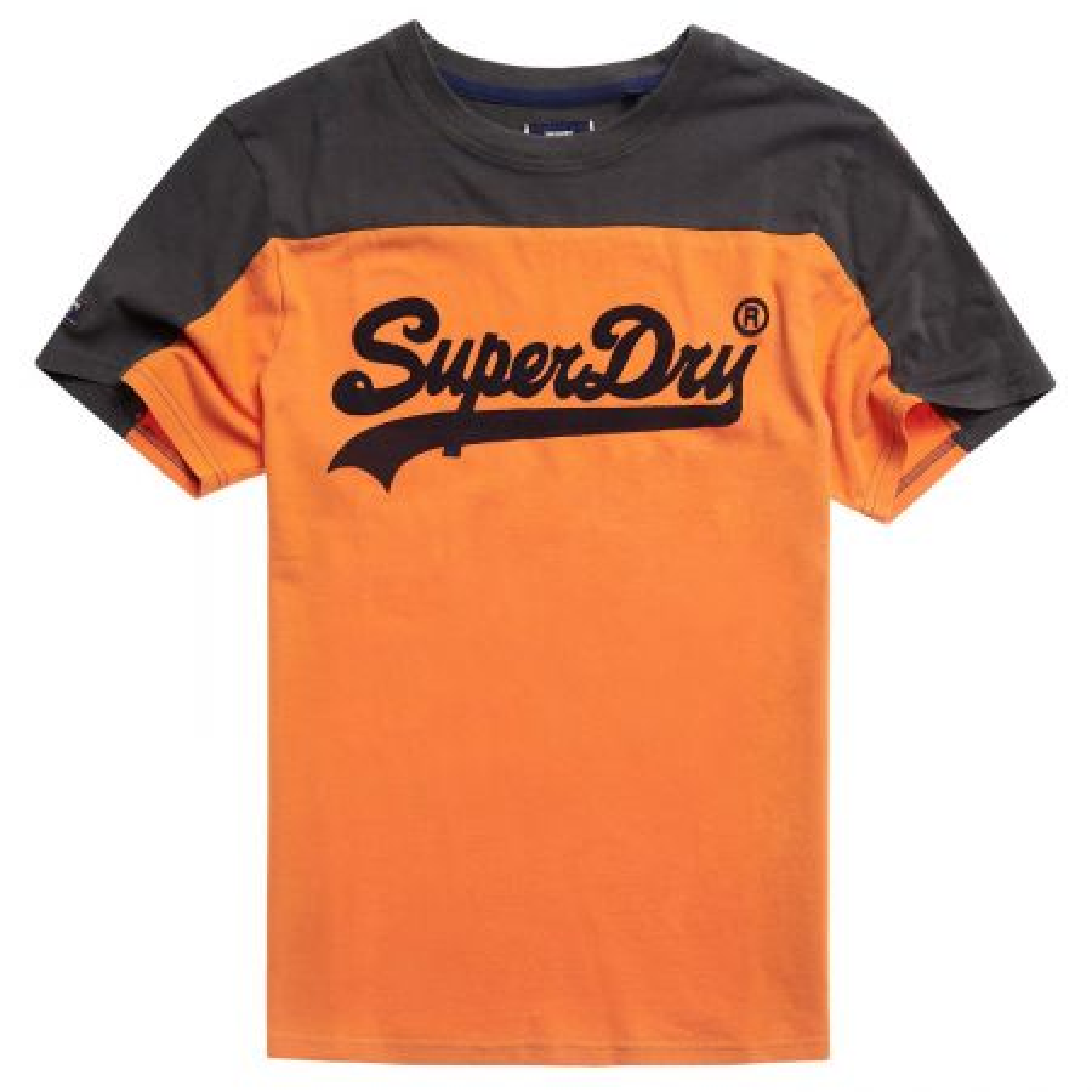 Superdry Vl Ac Colourblock majica