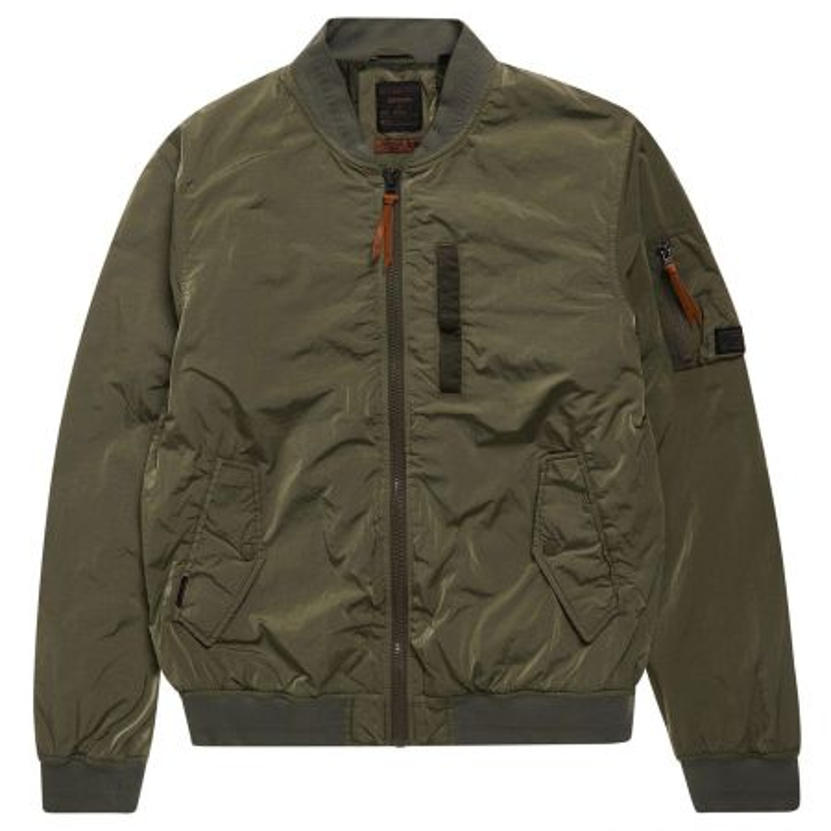 Superdry New Military Bomber jakna