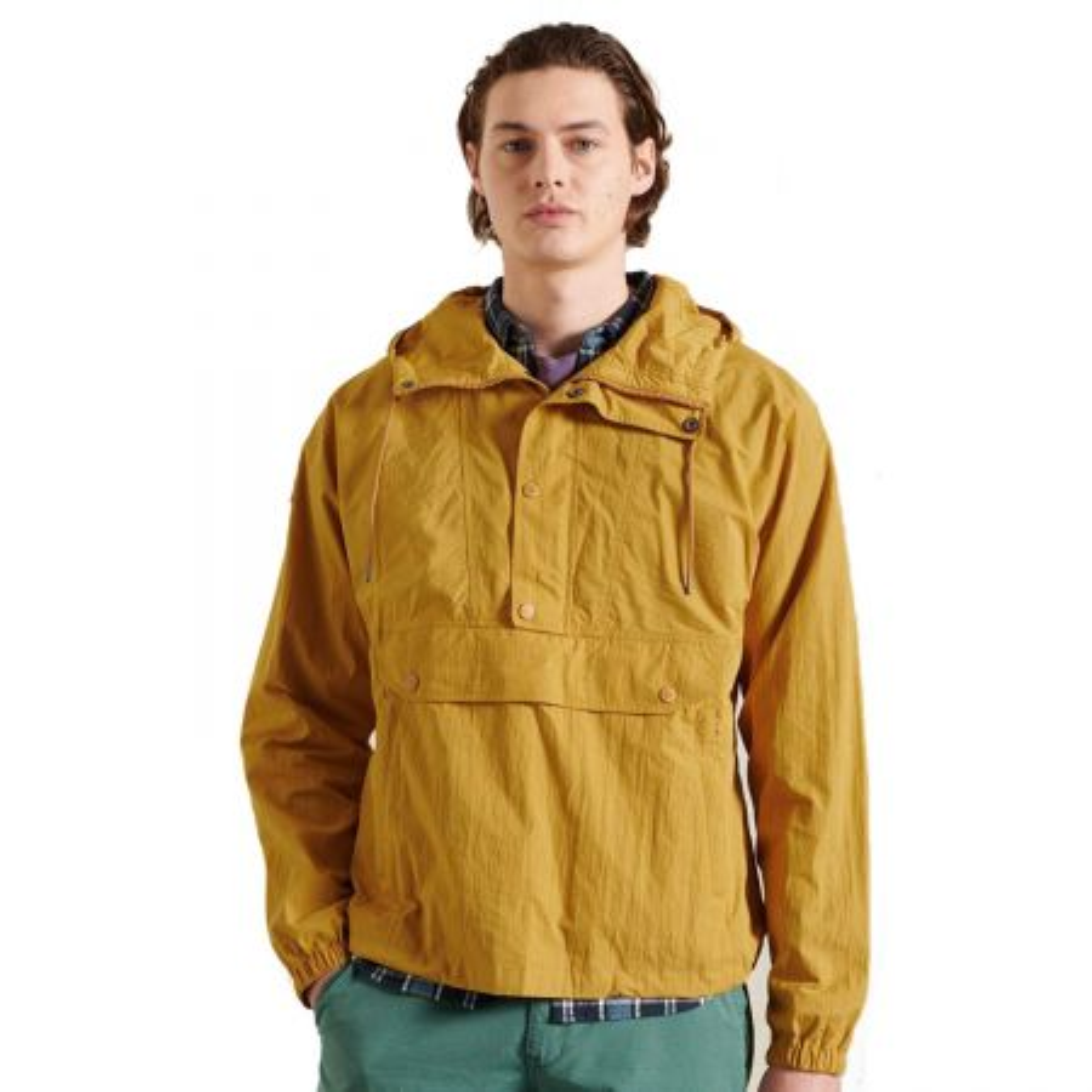Superdry Mountain Overhead jakna