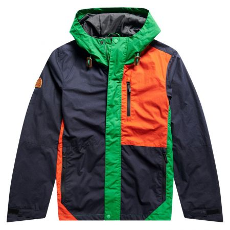 Superdry Mountain Hurricane jakna