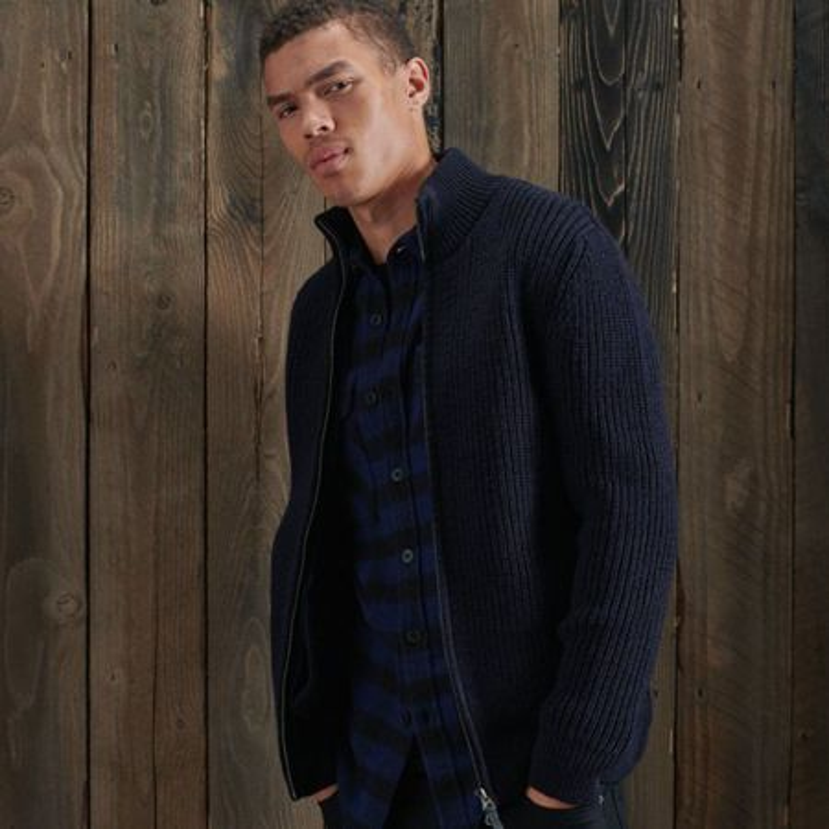 Superdry Downhill džemper