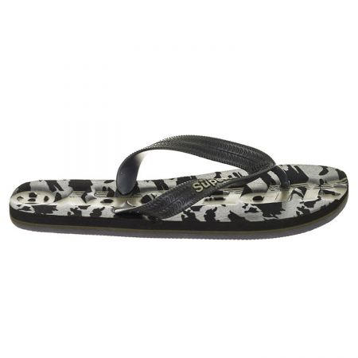 Superdry Scuba Camo papuče