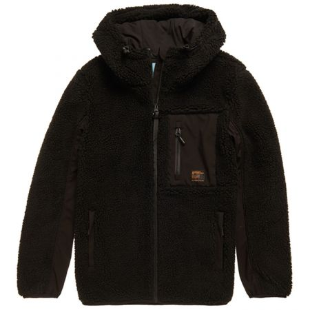 Superdry Alpine Sherpa Mid Layer duks flis