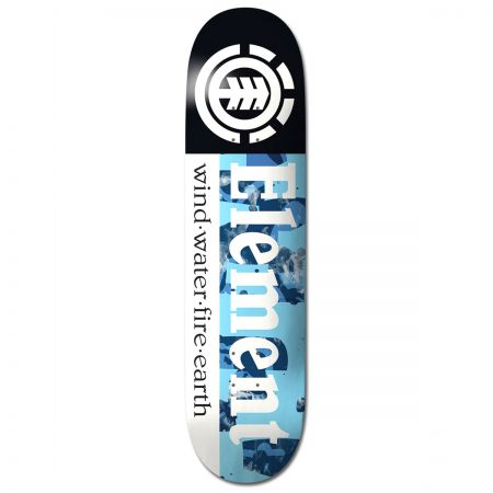 "Element Schans Section 7.75"" daska za skateboard"