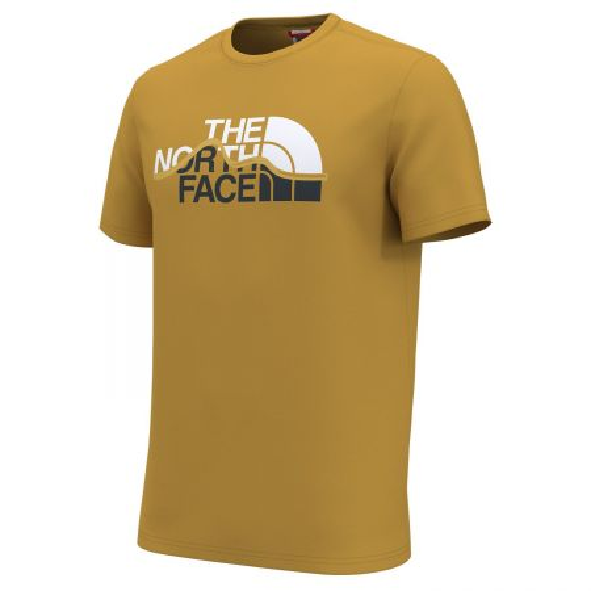 The North Face Mountain Line majica