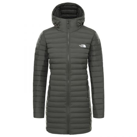 The North Face W Stretch Down Parka jakna
