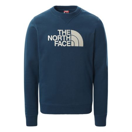 The North Face Drew Peak Crew Light duks