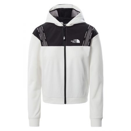 The North Face Train Logo duks flis