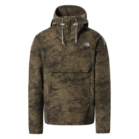 The North Face Printed Class duks