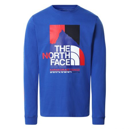 The North Face Karakoram Graphic majica
