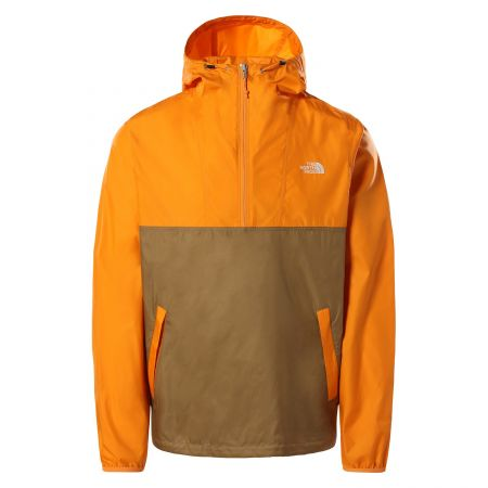 The North Face Cyclone Anorak duks flis