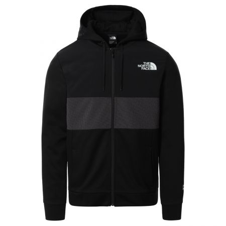The North Face Overlay jakna