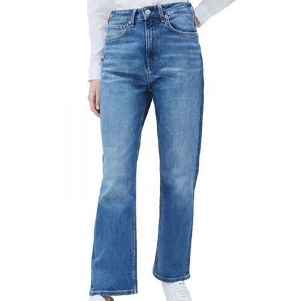 Pepe Jeans Lexi Sky High farmerke