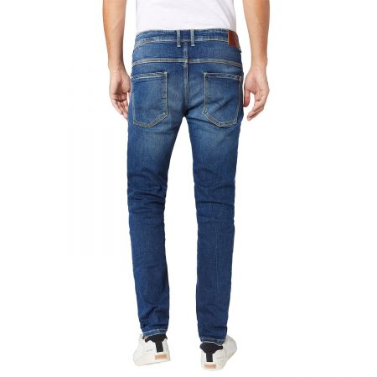 Pepe Jeans Nickel farmerke