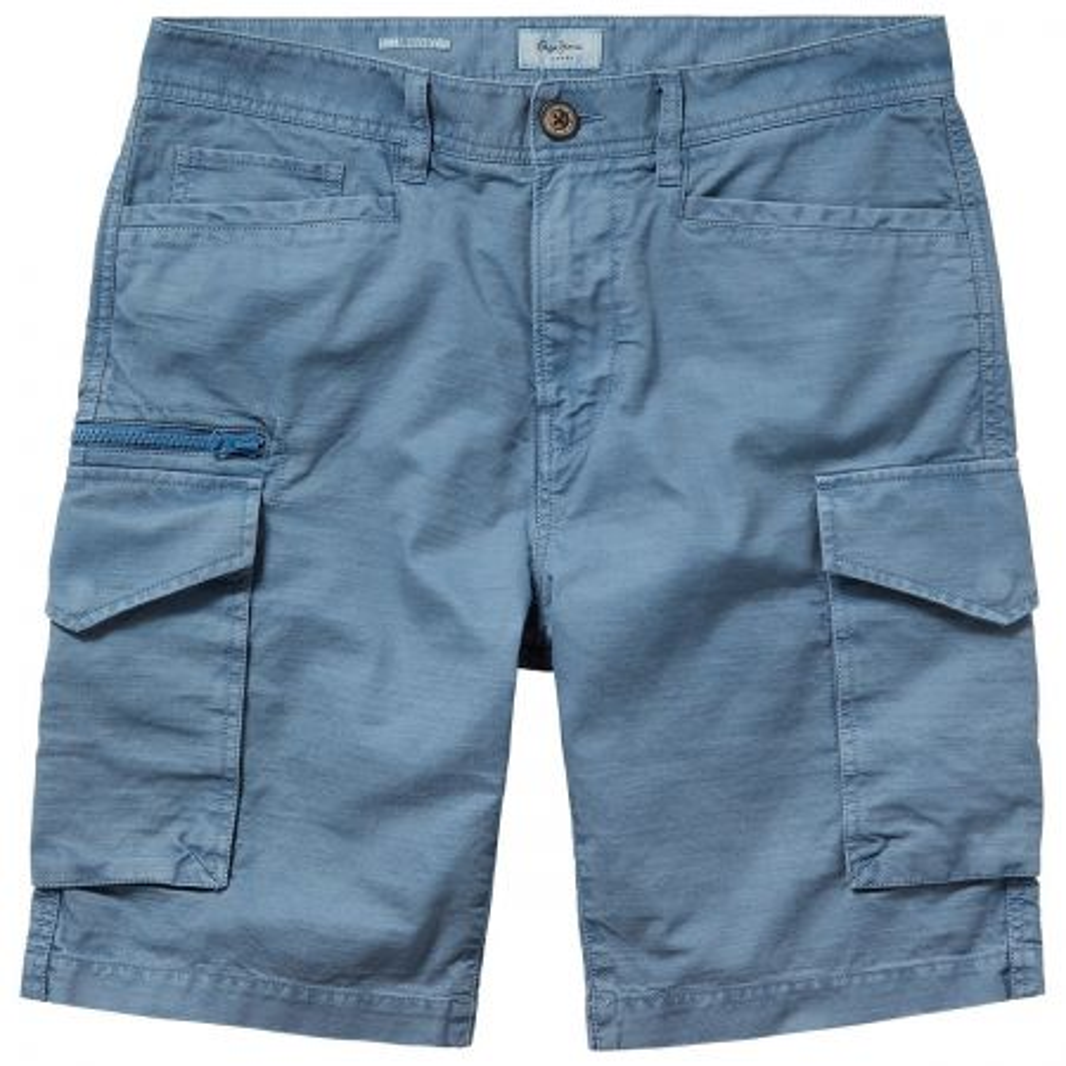 Pepe Jeans Explorer Short Honeycomb bermude