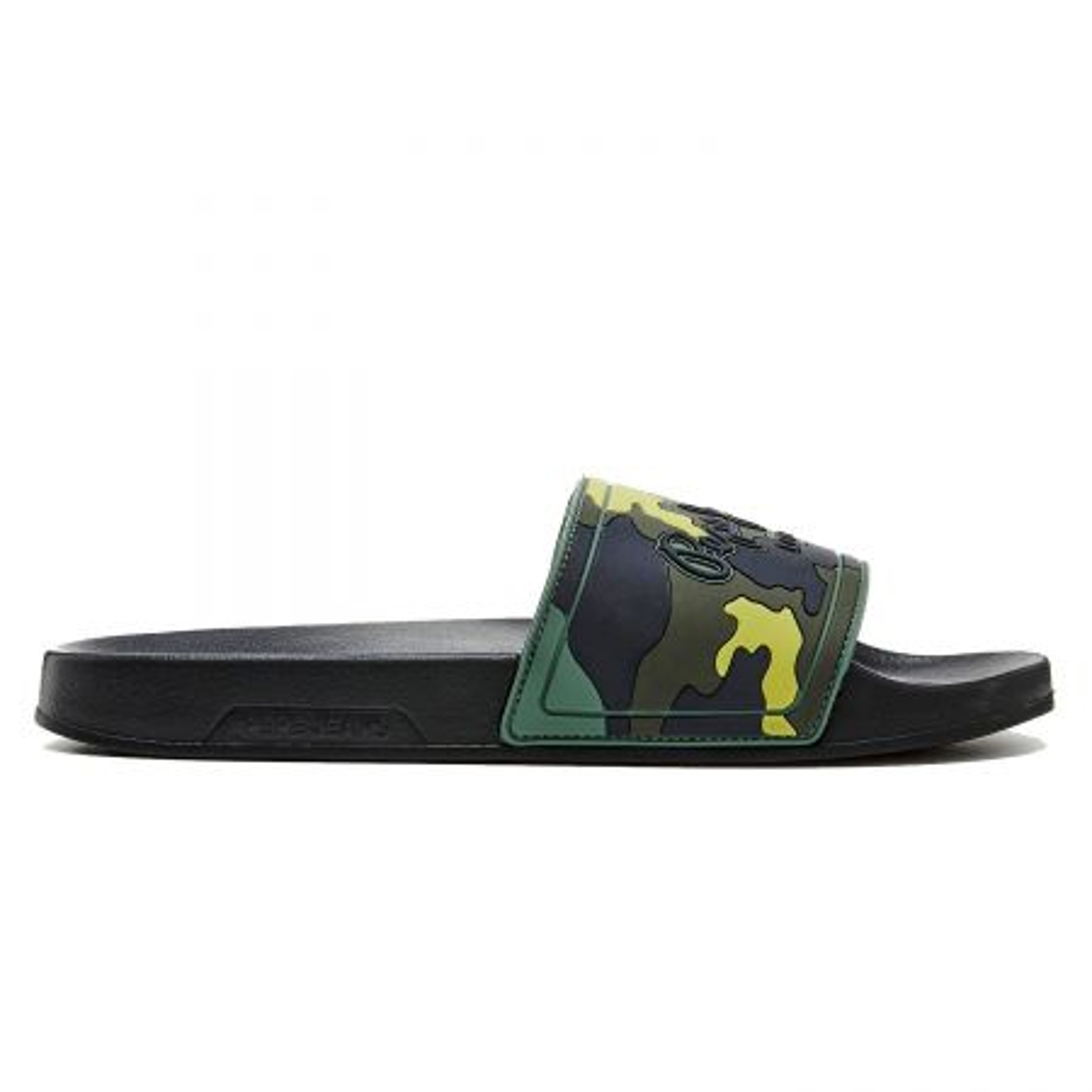 Pepe Jeans Slider Mimetic papuče