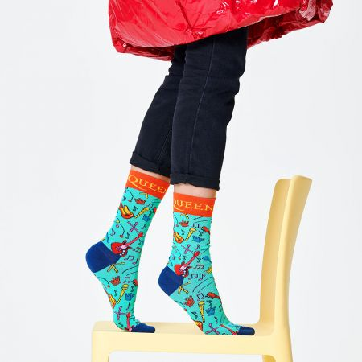 Happy Socks Queen čarape