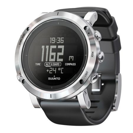 Suunto Core Brushed Steel sportski sat