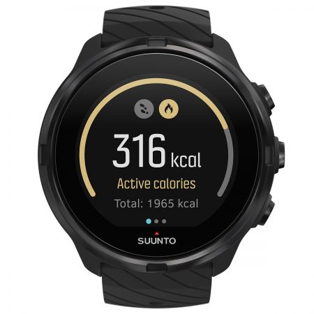 Suunto 9 All Black sportski sat