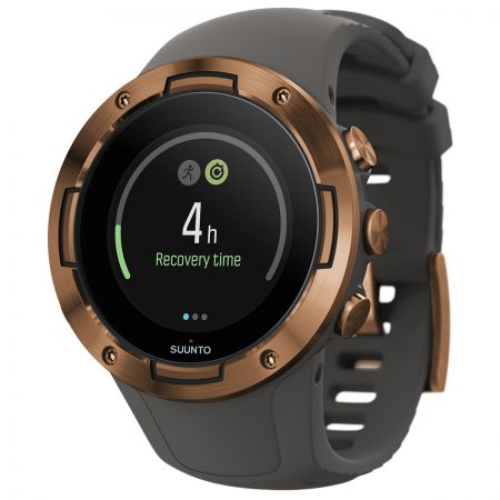 Suunto 5 Graphite Copper sat