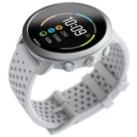 Suunto 3 Pebble White sportski sat
