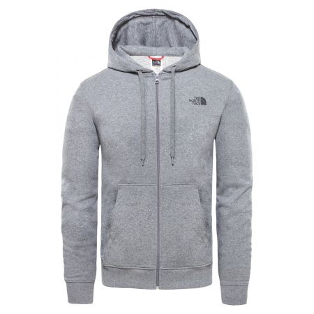 The North Face Open Gate Fz Hoodie duks