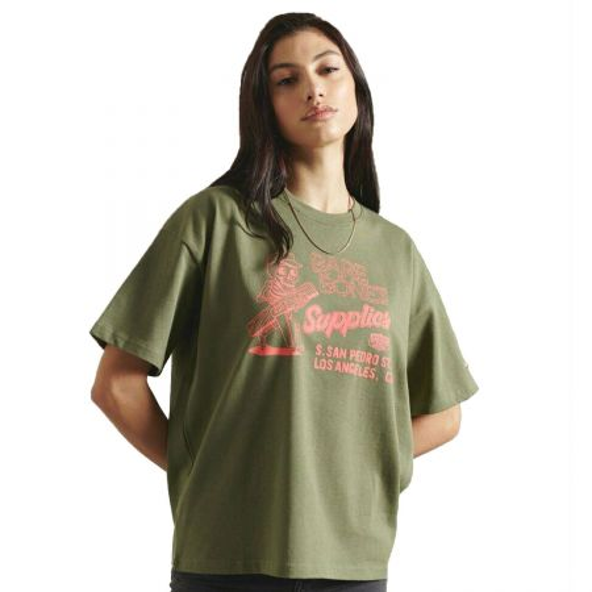 Superdry Workwear Graphic majica