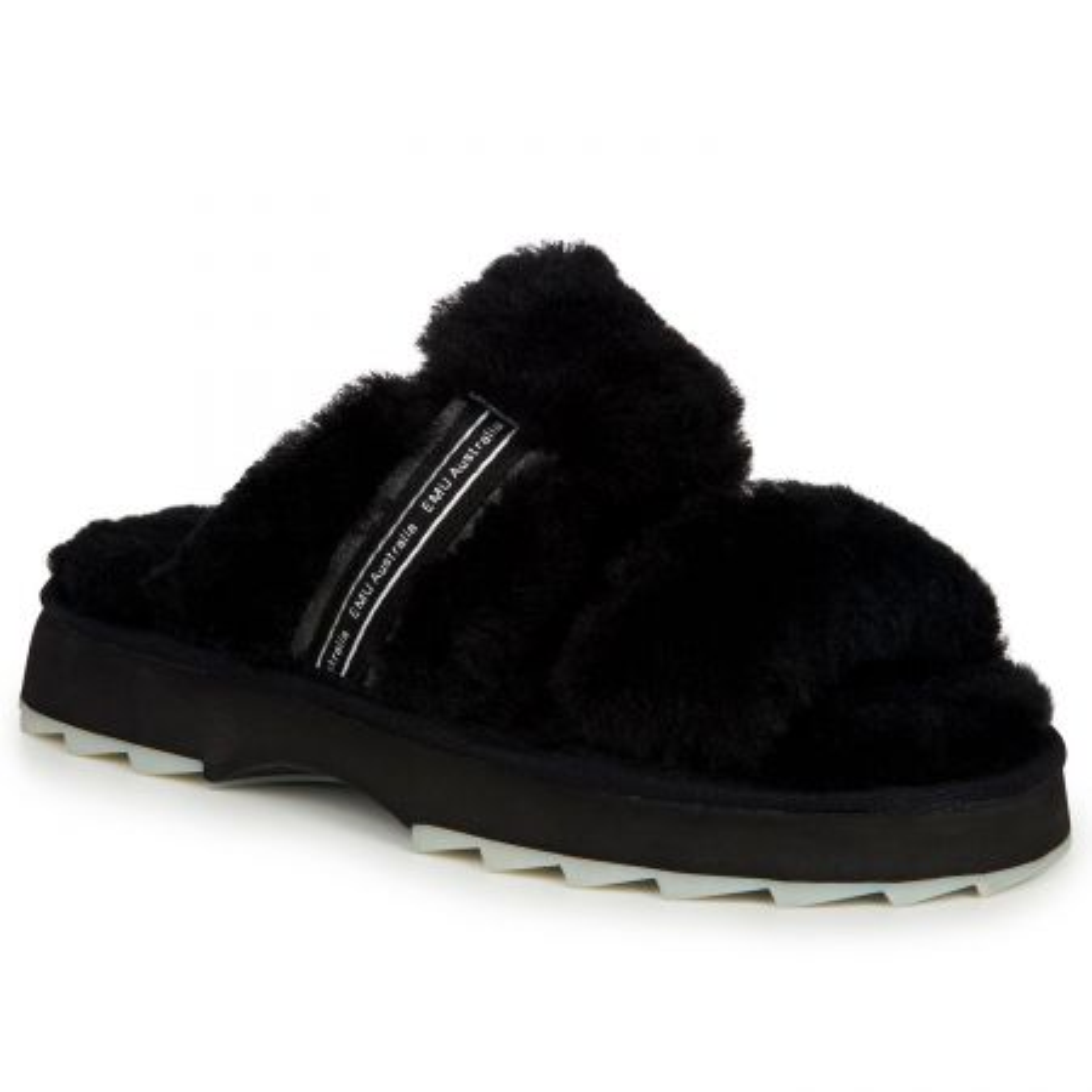 EMU Wobbegong papuče