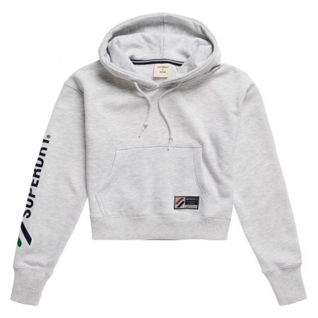Superdry Sportstyle Graphic Boxy duks