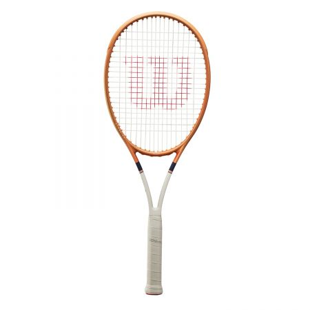 Wilson Blade 98 16X19 v7.0 Roland Garros Limited Edition reket