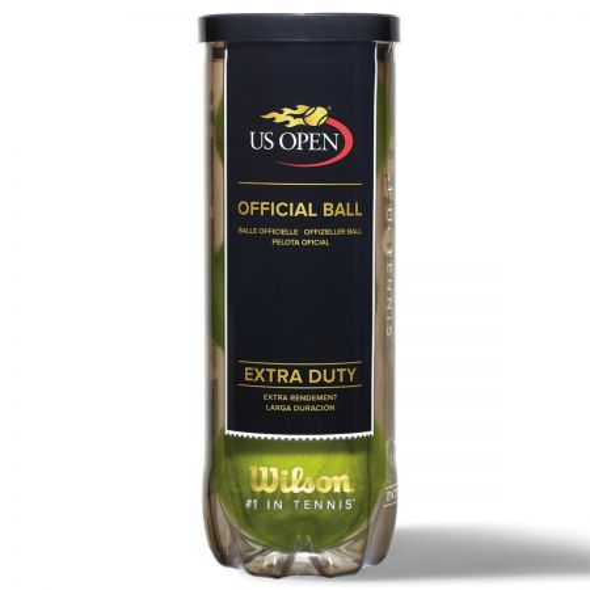 Wilson Us Open 3 Ball teniske loptice