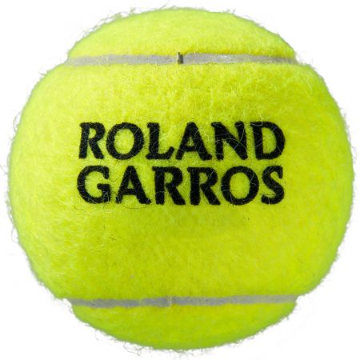 Wilson Roland Garros Clay 4 loptice za tenis