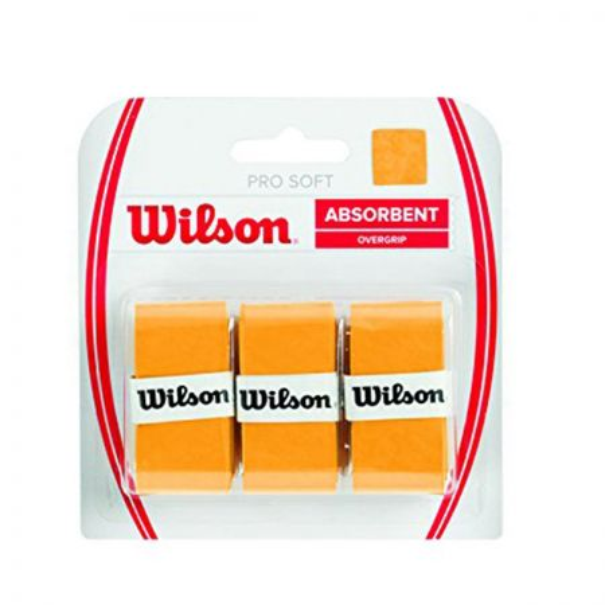 Wilson Pro Soft Overgrip 0,55mm grip