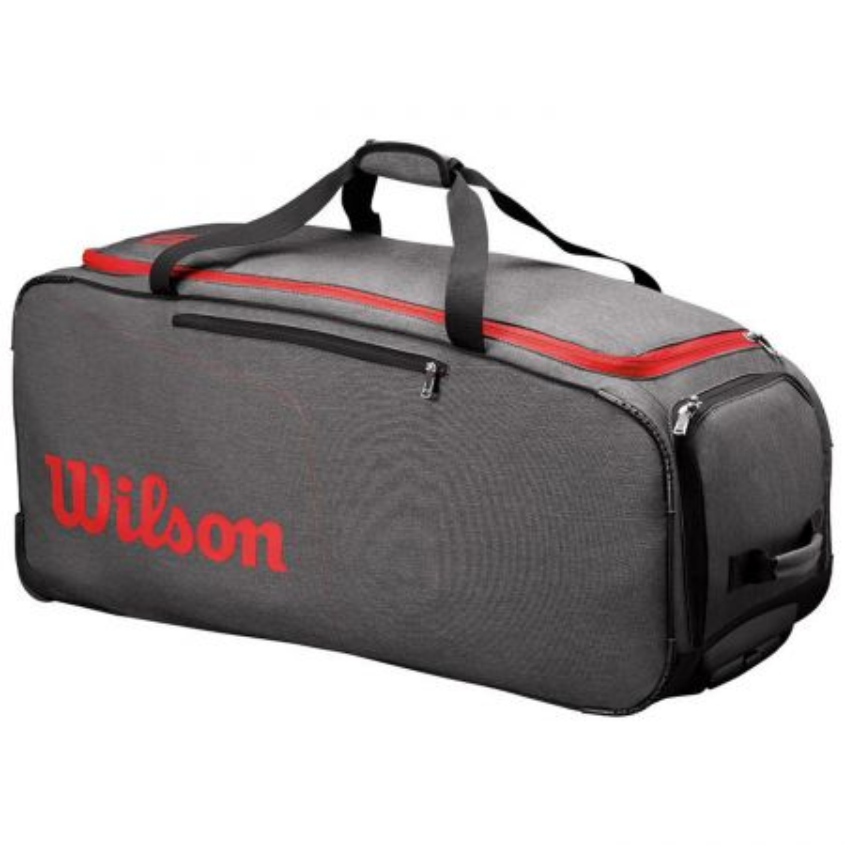 Wilson Traveller Wheeled Coach Duffel torba