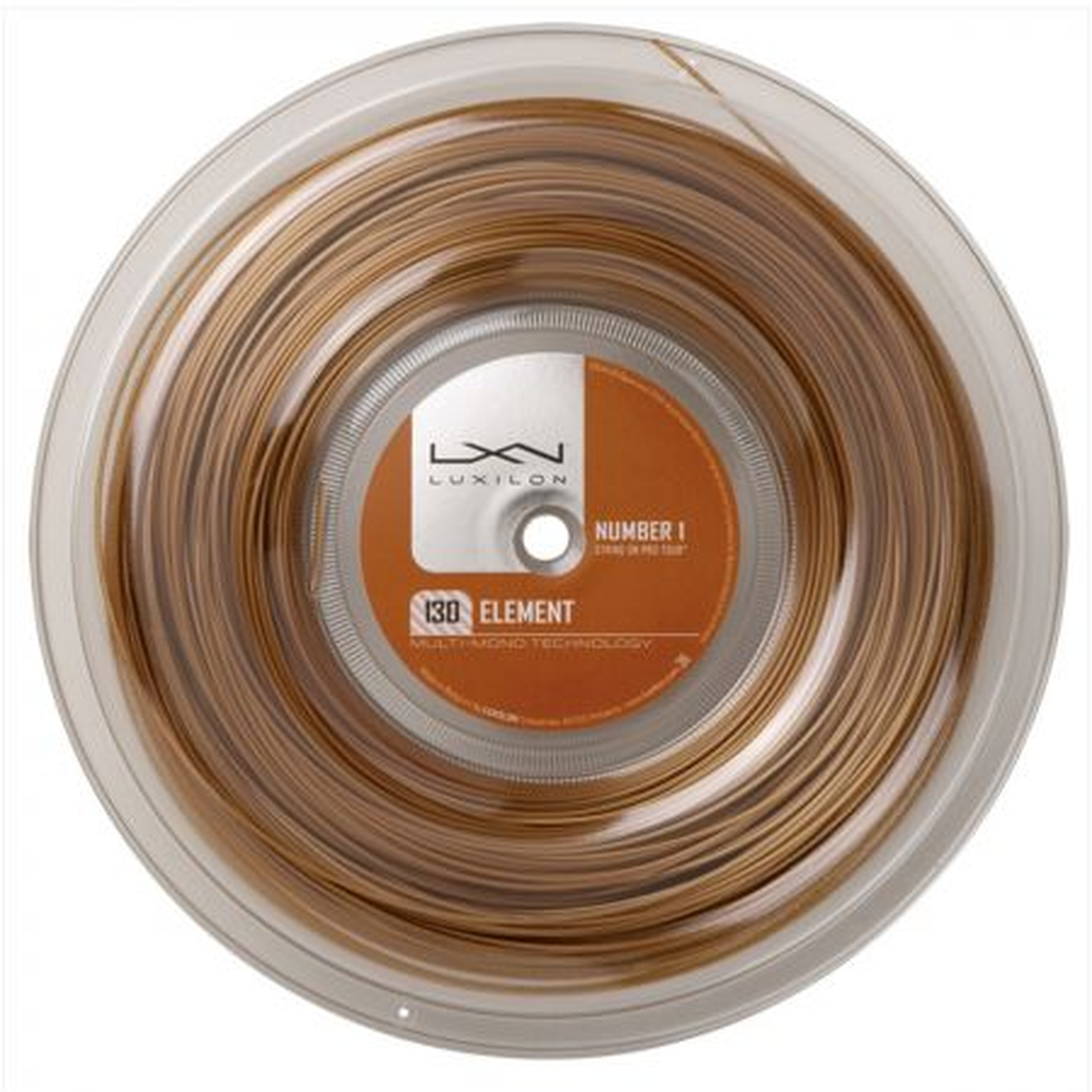 Wilson Element 1.30mm x 200m žica za reket