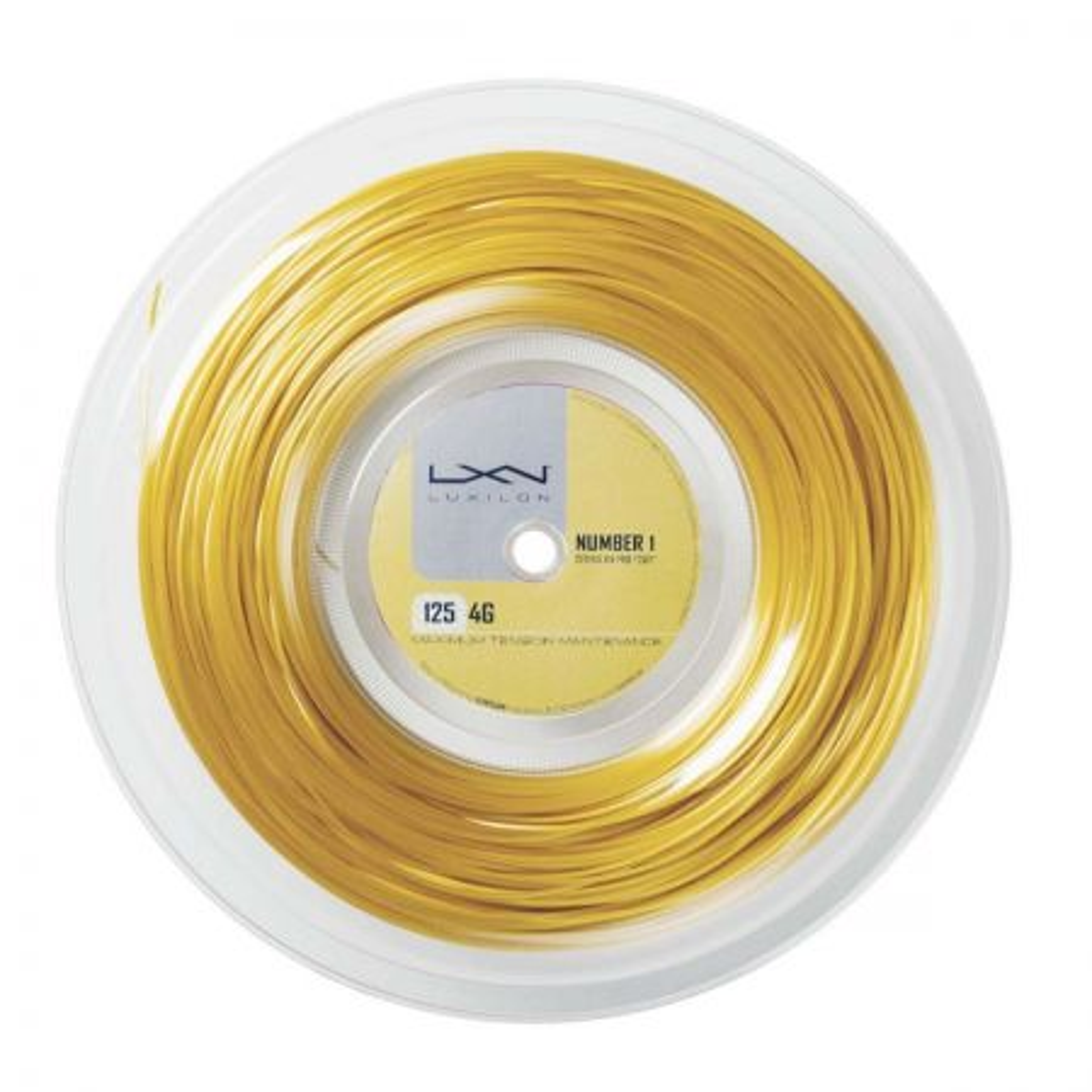 Wilson Luxilon 4g 1.25mm/200m žica za teniske rekete
