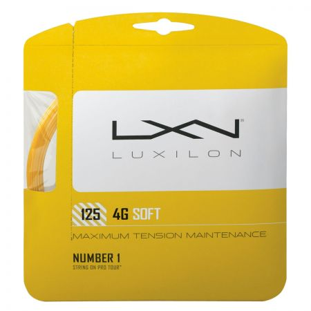 Wilson Luxilon 4g Soft 1.25mm/12.2 žica za teniske rekete