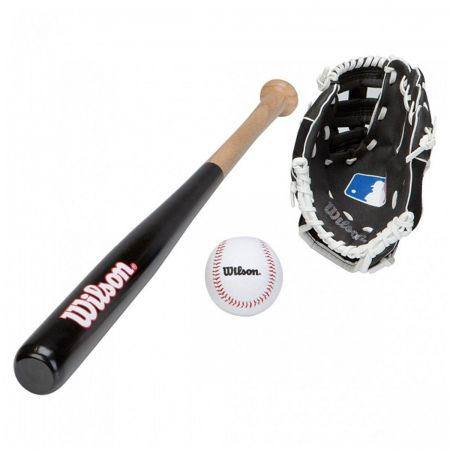 Wilson Little League set za bejzbol