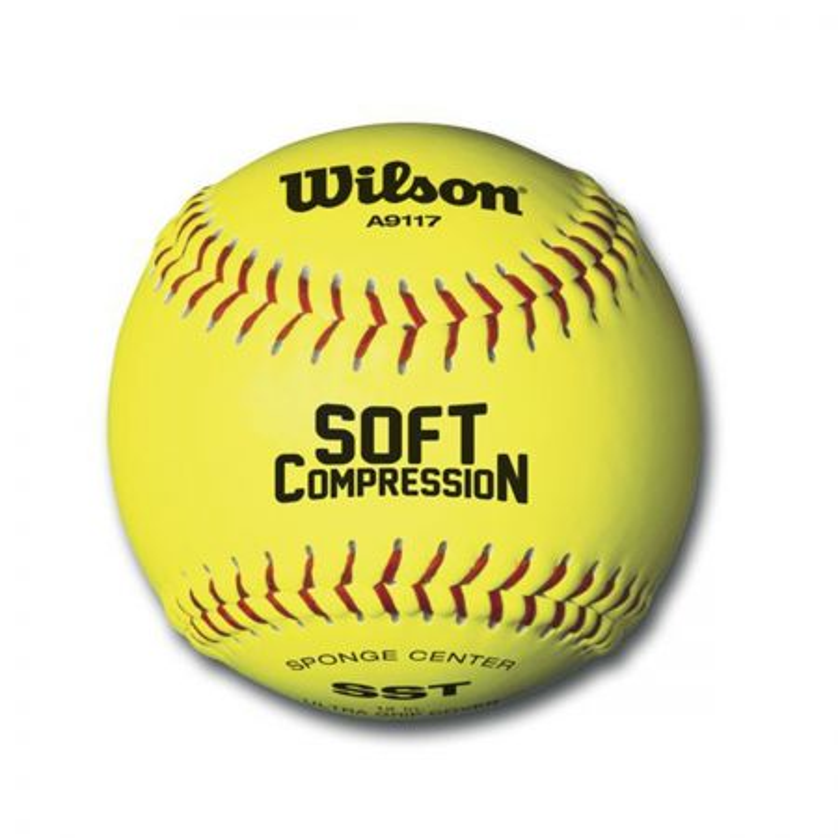 "Wilson Scb 17 12"" softball loptica"