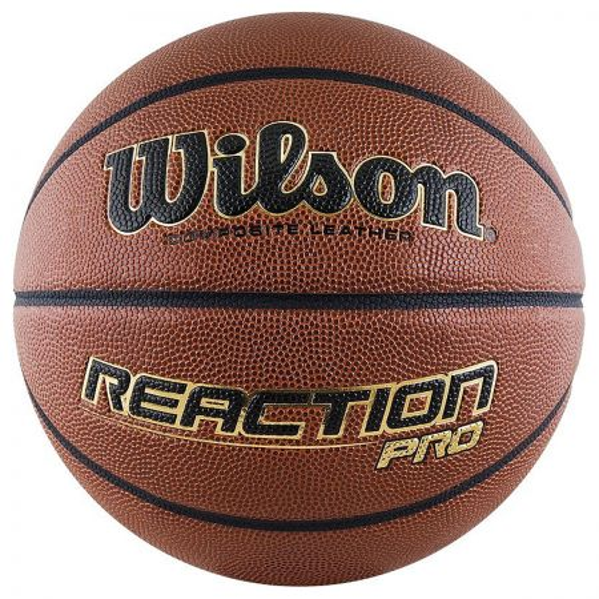 Wilson Reaction Pro Sz7 lopta za košarku