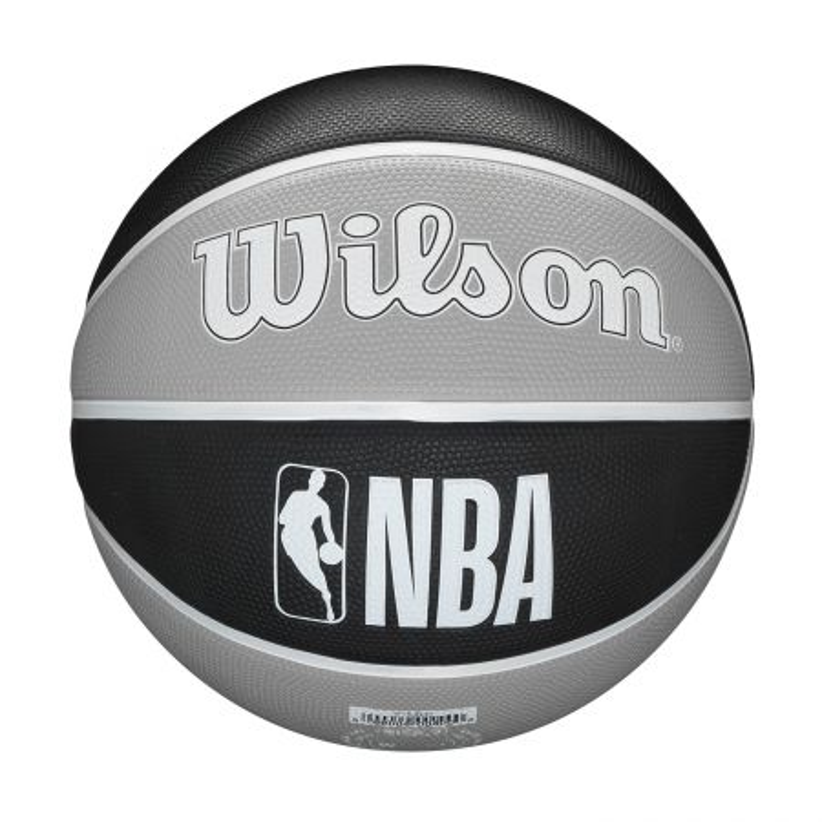 Wilson NBA Team Tribute San Antonio Spurs lopta