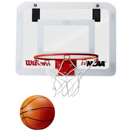 Wilson NCAA Showcase Mini Hoop set za košarku
