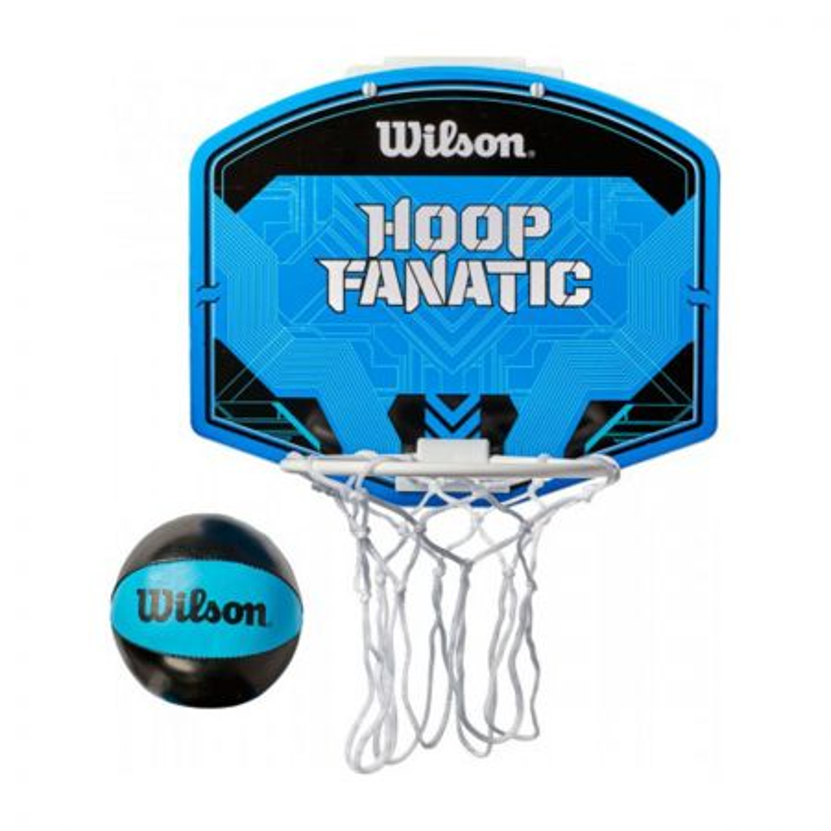 Wilson Mini Hoop Basketball set za decu
