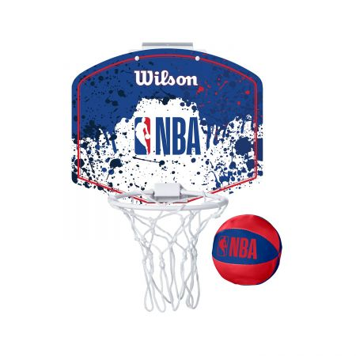 Wilson NBA Team Mini Hoop NBA