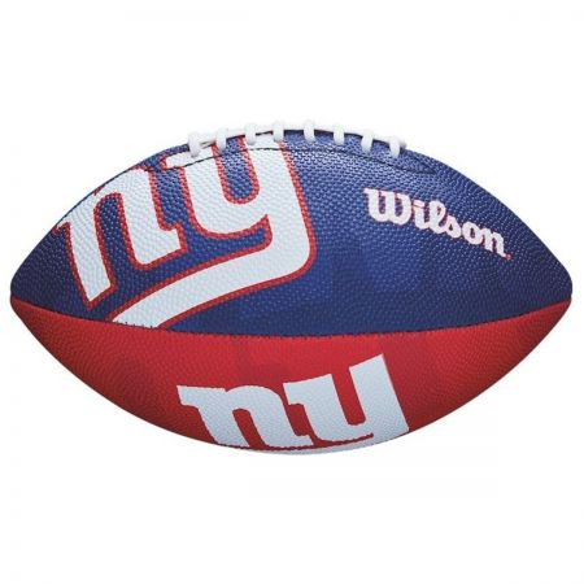 Wilson Nfl Team Logo Giants lopta za ragbi