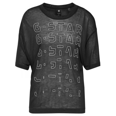 G-Star Sheer Faded Graphic majica