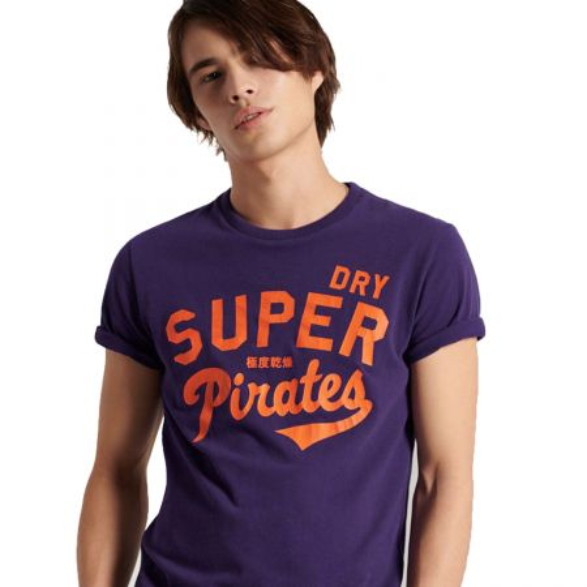 Superdry Collegiate Graphic majica