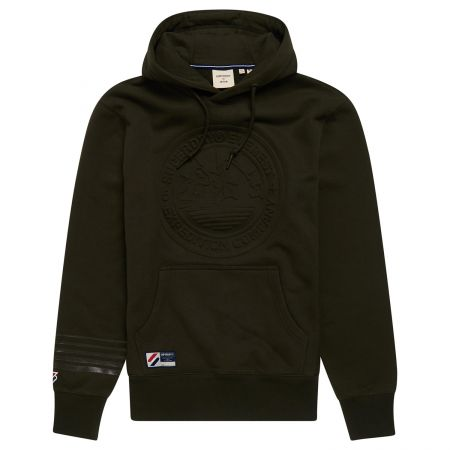 Superdry Expedition Emboss duks