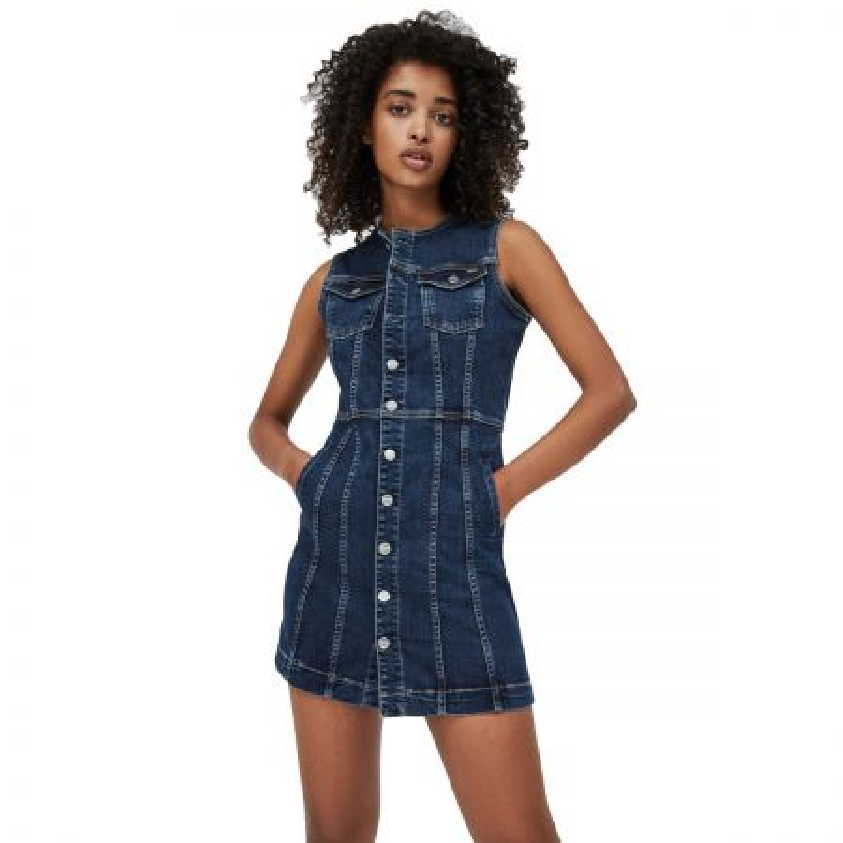 Pepe Jeans Linea haljina