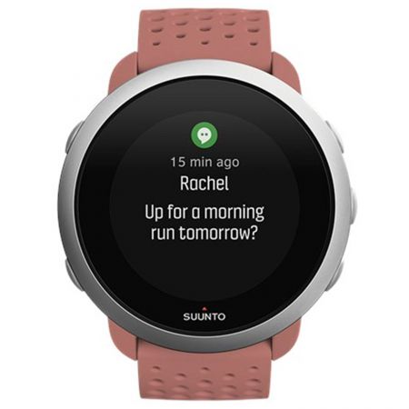 Suunto 3 Granite Red sportski sat